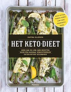 Het keto-dieet boek