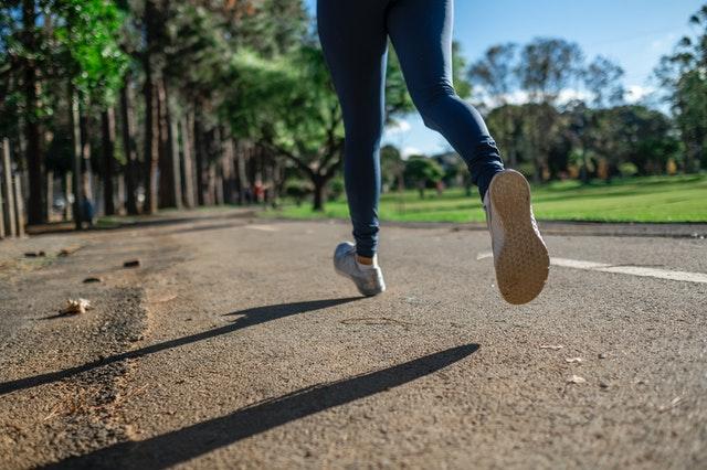 Keto dieet en sporten
